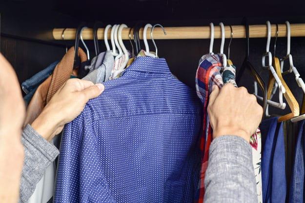 Le look du Séducteur : S'habiller Vrai